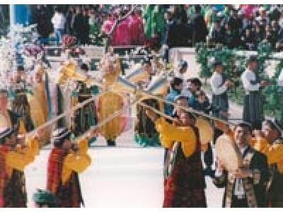 Дипломатические представительства Узбекистана за рубежом