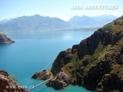 Чаткальский горно-лесной государственный биосферный заповедник