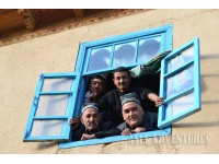 CBT (Сельский туризм) в Узбекистане