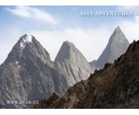 Памирские Вертикали