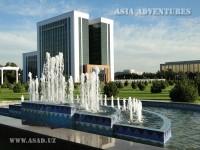 VIP & Business in Uzbekistan