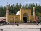Tours in Chinese Xinjiang