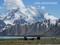 Туры в Таджикистан