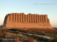 Tours in Turkmenistan
