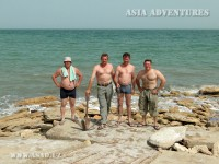 Tours to Aral sea