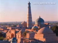 Tours to Khiva
