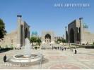 Tours to Samarkand