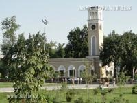 Tours to Tashkent