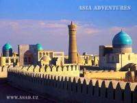 Cultural tours