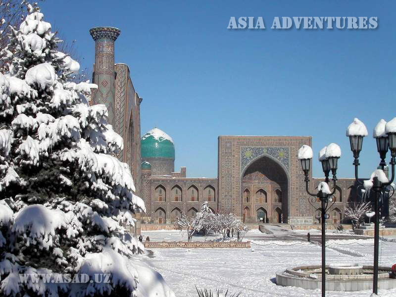 Узбекский картинка