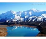 Экскурсия в Чимганские горы