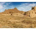 Trip from Khiva to Fortresses of ancient Khoresm