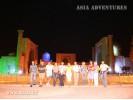Incentive tours in Uzbekistan