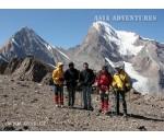 Chimtarga Peak 5489m