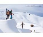 Ски туры, бэк кантри, фри райд в Узбекистане