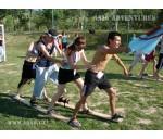 Тимбилдинг в Узбекистане. Корпоративный отдых в Узбекистане. Teambuilding