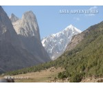 Asian Patagonia