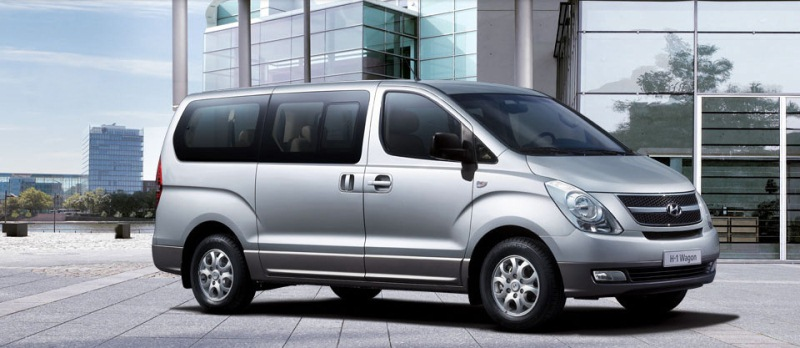 travel mini bus hunday h1 order bus in uzbekistan bus in. Black Bedroom Furniture Sets. Home Design Ideas