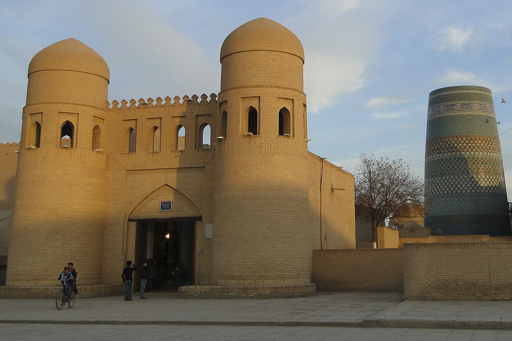 Museums of Khiva